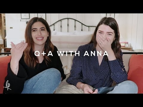 ARE WE COMPETITIVE? Q&A WITH ANNA | Lily Pebbles
