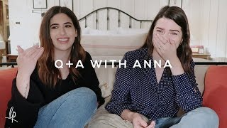 Download ARE WE COMPETITIVE? Q&A WITH ANNA | Lily Pebbles Mp3