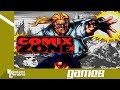 COMIX ZONE - GAMES CEREBRAIS