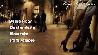 Peter Cetera & Crystal Bernard - I Wanna Take Forever Tonight (Tradução)