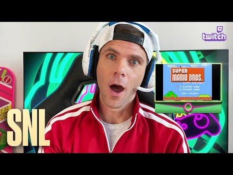 Twitch Stream - SNL