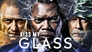 Kiss My Glass - In Defense of Glass and The Eastrail 177 Trilogy
