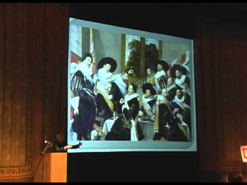 Frans Hals--Masters Series Lecture