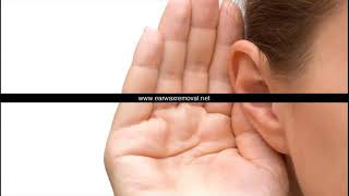 Safe way for Ear Wax Removal - Ear Wax Removal Clinic