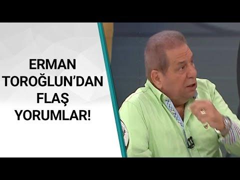 Erman Toroğlu: ''Fatih Terim Şaibeli Bir Adam!'' / A Spor / Takı