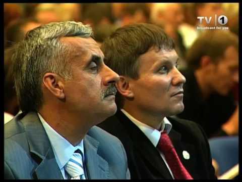 KHARKOV, UKRAINE, 2008 - WHY CHRISTIANS ARE BARREN
