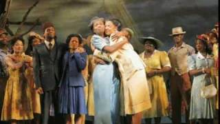 The Color Purple: Bringing the Characters to Life