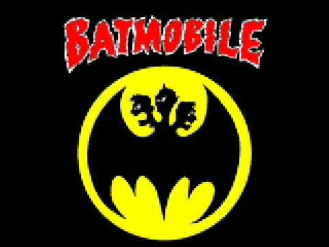 Batmobile - Sweet Love On My Mind