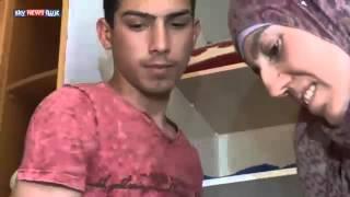 اعتقال الأطفال يتصدر المشهد في يوم الأسير الفلسطيني