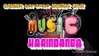 Karaoke KARINDANGAN HD# lagu banjar