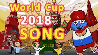 FIFA World Cup (Football Competition)
