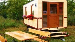 fabricam casa mobila, fabricam case pe roti, cea mai ieftina casa mobila