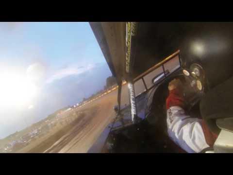 Dixie Speedway | Econo Bomber - 6/17/17