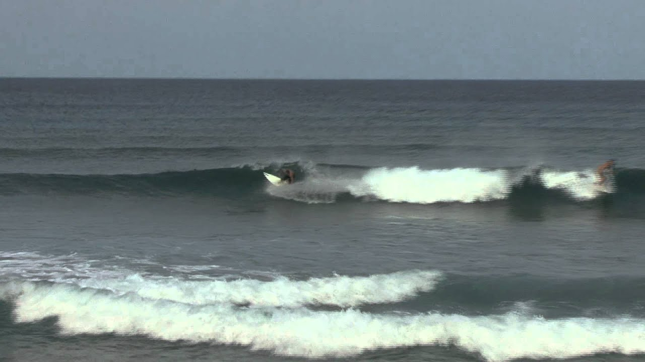 Youth And Ambition Part 5 Surfers Beach Eleuthera Bahamas