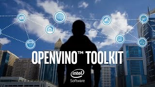 Learn How to Use Visual Information with the OpenVINO™ Toolkit | Intel Software