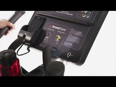 Life Fitness Club Series Elliptical Trainer - Fitness Direct