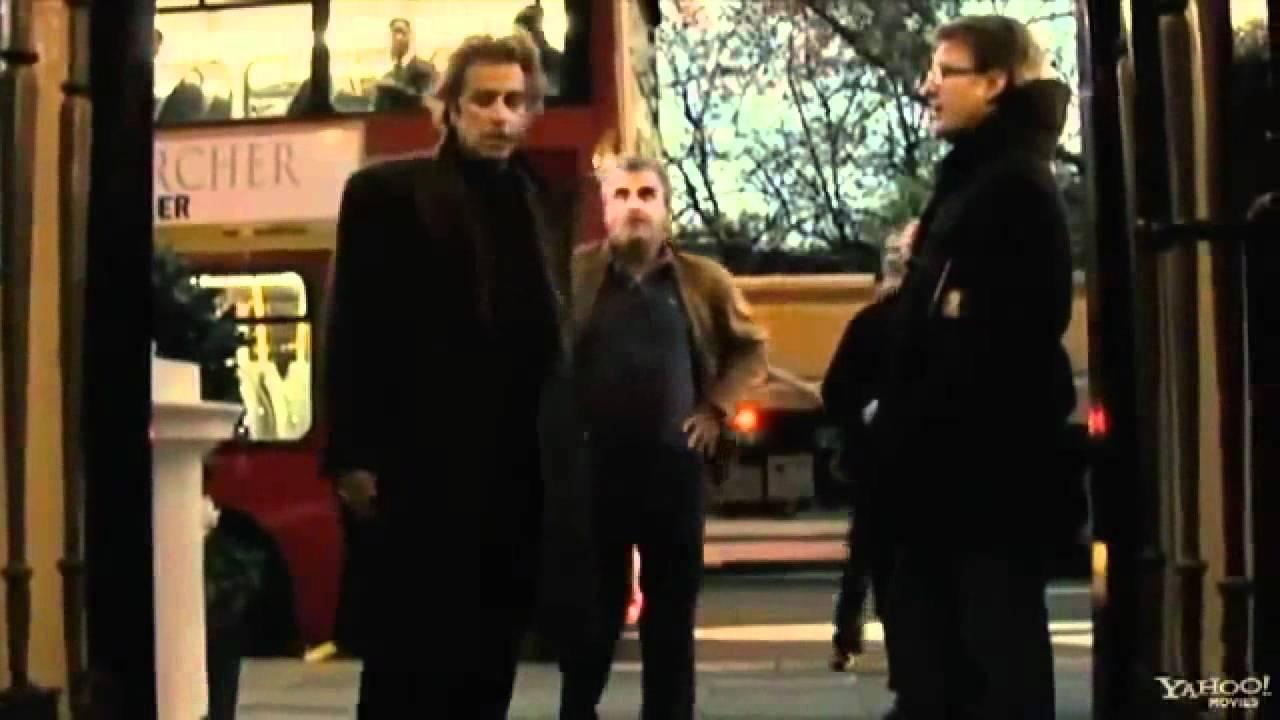 Download Дикая Саломея / Wilde Salome (трейлер)
