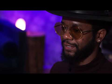 Ben Williams: If You Hear Me | In The Lab