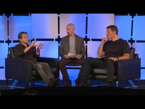 Exclusive Interview: Joe Polish of Genius Network Interviews Tony Robbins & Peter Diamandis