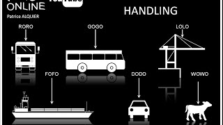 Cargo & Passenger Handling | Manutention & Assistance en Escale