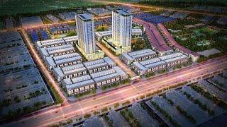 Dự án khu dân cư Phú Mỹ Gold City - CAFELAND.VN
