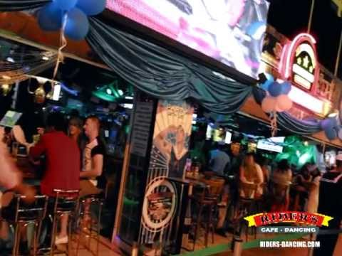 Navy Party at Riders Dancing (Puerto Rico, Gran Canaria) 18.07.2013