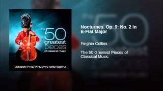Finghin Collins Nocturne No 2 In E Flat Major