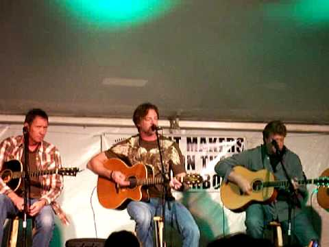 Sounds Like Life To Me  Darryl Worley