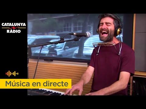 "Joan Dausà ens estrena ""La gran eufòria"""