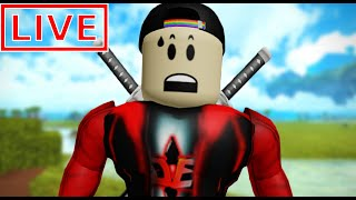 PZ9 JOINS CLOAKER TO DEFEAT PROJECT ZORGO!? (CHAD WILD CLAY CWC VY QWAINT RED NINJA ROBLOX BUILD DE)