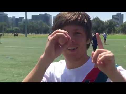 CAFF FC v FDU FC - First Half