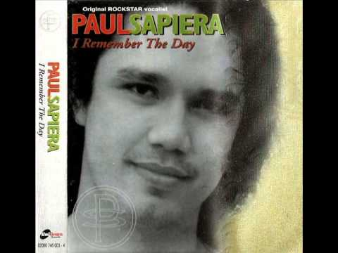 I Remember The Day [Parting Time]  (Paul Sapiera) LP.wmv