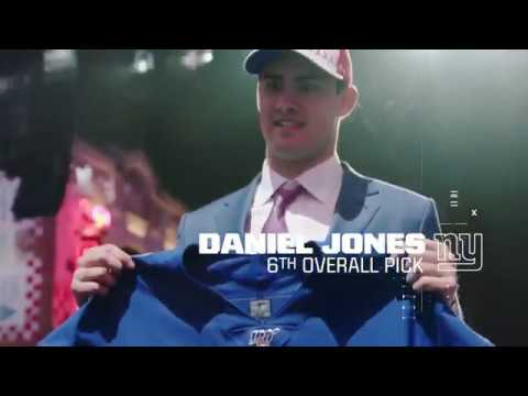 2019 NFL Draft - Rounds 2 & 3