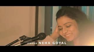 Tu Zaroori Zid Female Cover by Neha Goyal Sunidhi Chauhan, Sharib Sabri.mp3