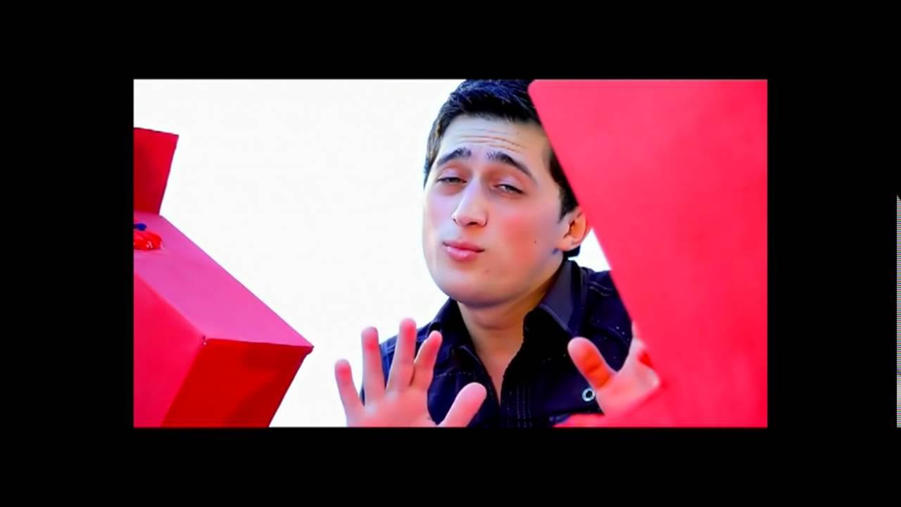 Imomiddin Ahmedov - Sevmiman (Official Video)