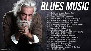 Blues Music || Greatest Hits Blues Rock Songs Of All Time || Best Songs Blues Music #1