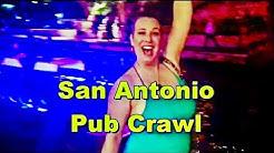 San Antonio Pub Crawl - Review - Bars, Pubs, & Nightlife