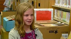Onalaska students ship thousands of books, supplies to Texas school