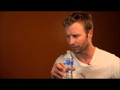 Dierks Bentley Answers 10 Quick Quirky Questions