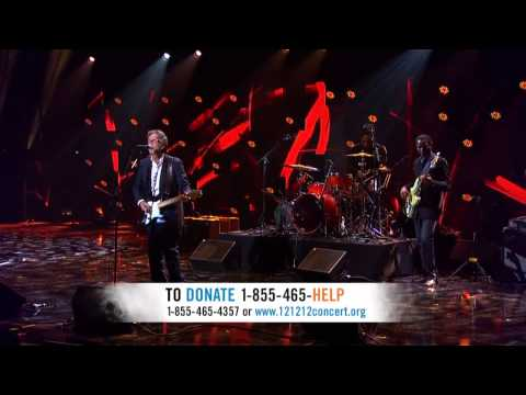 Eric Clapton Got to Get Better in a Little While - 12.12.12. Concert For Sandy Relief