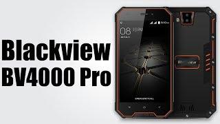 Купуйте BV4000 про - 4.7 дюймів / Андроїд 7.0 / 2 Гб RAM + 16 Гб ROM / IP68 Водонепроникний