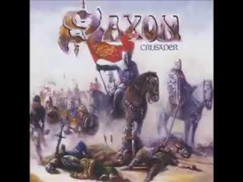 Download Saxon - Crusader (Full Album)