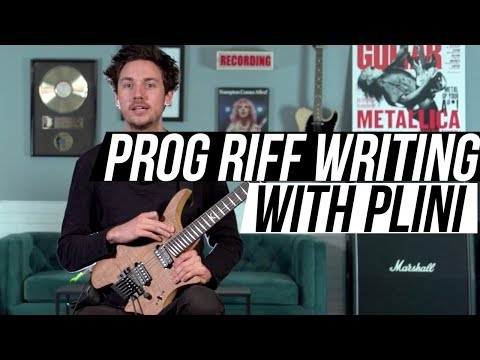 Plini Turns Your Power Chords Into Awesome Prog Riffs! Mp3