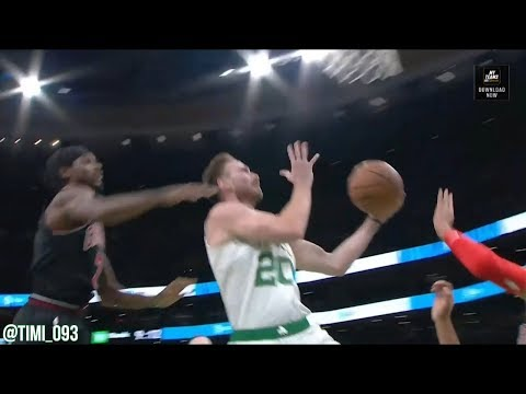 Gordon Hayward Highlights vs Chicago Bulls (11 pts, 4 reb, 4 ast, 3 stl)