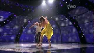 SYTYCD9 TOP 4 - Eliana & Alex Wong - Without You