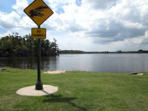 USA - Southern Hospitality 2011 - Welcome to Louisiana