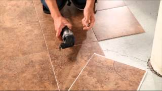 The Dremel Multi-Max MM30 and MM430 Multi-Knife can cut vinyl to fi...