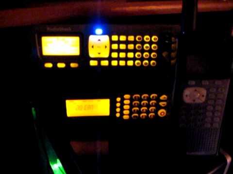 Digital Police Scanner Pro-106/197