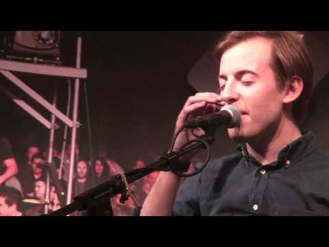 Lights Out, Words Gone [Rub a Dub Version] - LIVE - Bombay Bicycle Club | XFM Studios, Manchester