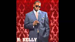 R. Kelly - Playas Get Lonely